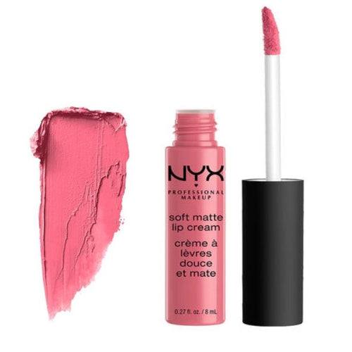 ???? ???? ????? ??? Shop-Nyx-Matt-Lip-Milan