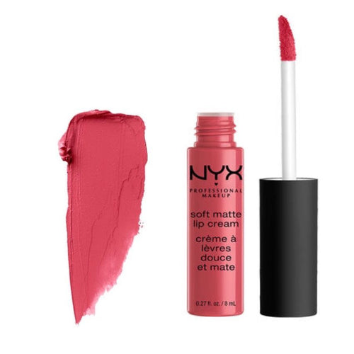 ???? ???? ??? ????? Shop-Nyx-Matt-Lip-Sanpaulo