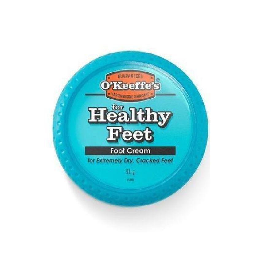 ???? ????? ??????? ????? Shop-O-Keeffe-Healthy-Feet-Cream-3-2-Oz