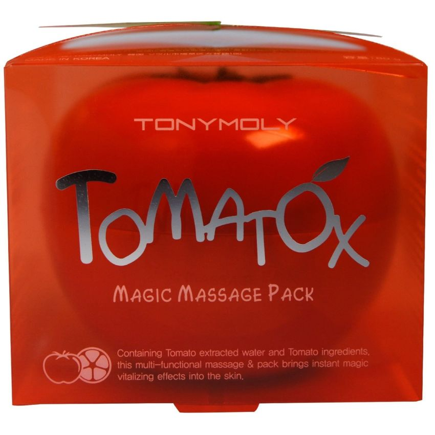 ???????? ?????? ?????? ?????? Shop-Tony-Moly-Tomatox-Magic-Massage-Pack