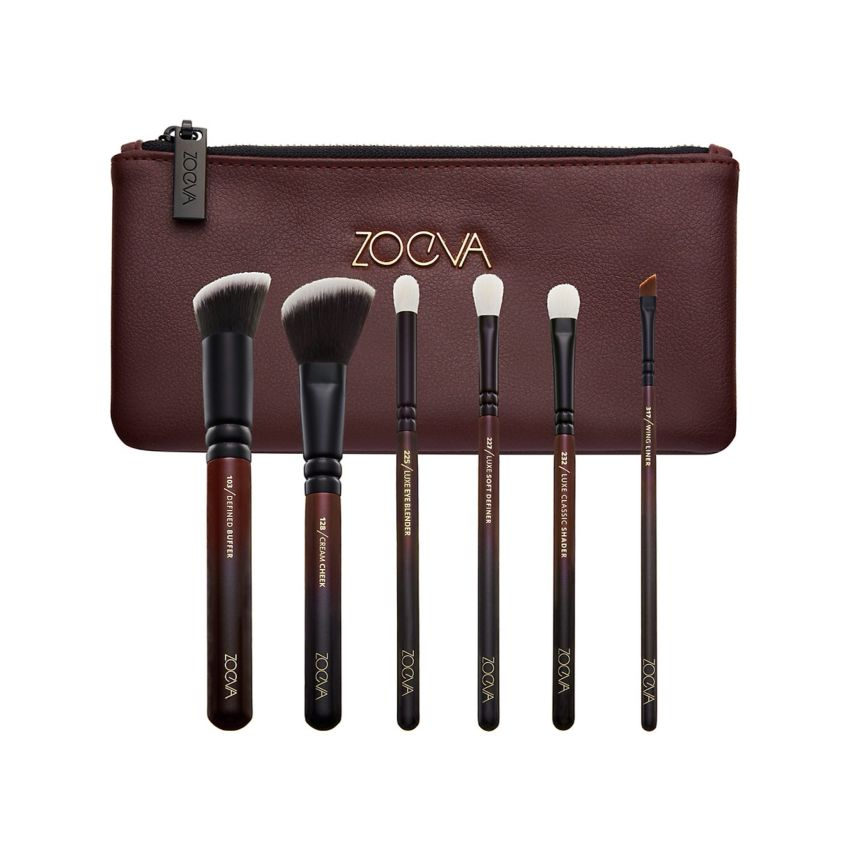 ?????? ??? ??????? ????? ????? Shop-Zoev-Brush-Set-Limited-Edition