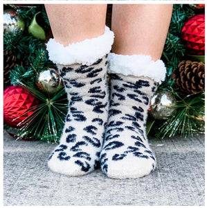 Cozy Toes Socks