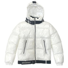 8TH DSTRKT Men's Bubble Jacket - DF9109 - Village Mart