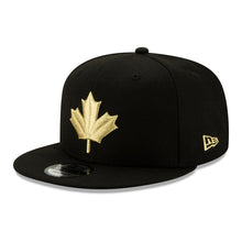 NEW ERA Toronto Raptors Alt NBA Authentics City Series 9FIFTY Snapback