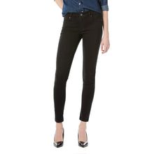 LEVI STRAUSS 711 Skinny Jeans Soft Black - 18881-0049 - Village Mart