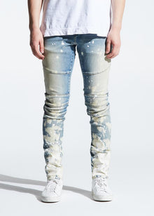 CRYSP MONTANA DENIM (INDIGO PAINT) - Village Mart