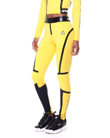 BLACK PYRAMID Taped Seam Bpx Leggings