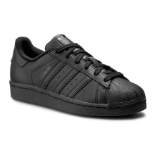 ADIDAS SUPERSTAR FOUNDATION J - Village Mart