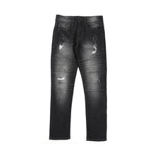 SOUTHPOLE BIG BOYS BIKER DENIM PANT