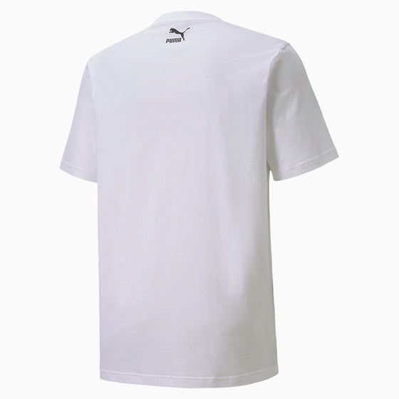 PUMA Sport Men's Graphic Tee - Village Mart