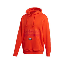 Adidas Men Originals R.Y.V Hoodie - Orange - Village Mart