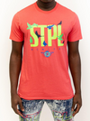 STAPLE STPL Birds Tee