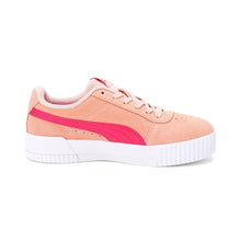 PUMA Carina Girls' Shoes - Village Mart