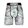 PSD CASH MONEY