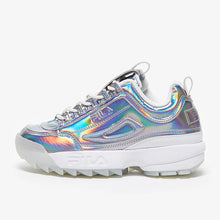 FILA Women's Disruptor 2 Iridescent