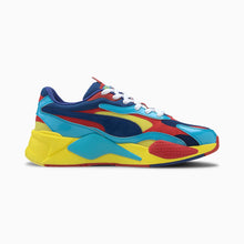 PUMA RS-X3  PLASTIC High Risk Red - Village Mart