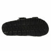 KAPPA Men's  222 Banda Aster 1 Sandals Black - Village Mart