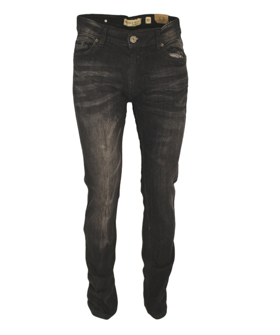 EVOLUTION Men's Top Shelf Stretch Denim - Village Mart