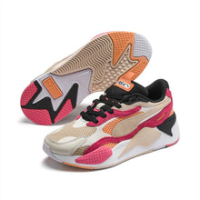 PUMA Women's RS-X3  Mesh Pop Sneakers - 372117