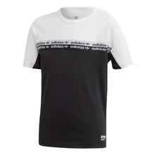 Adidas Colorblock Tee - Village Mart