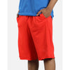 "PUMA 12"" BERMUDA SWEAT SHORTS"