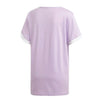 Adidas 3 Stripes Tee - Village Mart