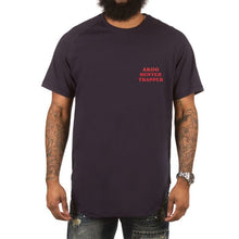 AKOO Faceoff Scoop Btm Tee