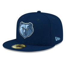 NEW ERA Memphis Grizzlies 5950 Fitted Hat - Village Mart