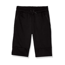 SOUTHPOLE BIG BOYS CHENILLE PATCH SHORTS
