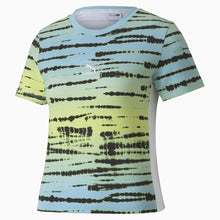 PUMA TIE DYE All Over Print TEE - Village Mart