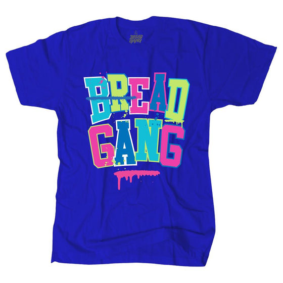 BREAD GANG MEN'S DRIP GANG TEE - Village Mart