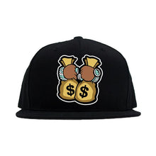 BREAD GANG BAGS ON BAGS SNAPBACK - Village Mart