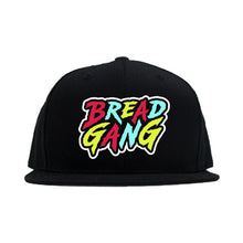 BREAD GANG LOUD LOGO LET'S GO SNAPBACK - Village Mart