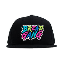 BREAD GANG LOUD LOGO DRIP GANG SNAPBACK - Village Mart