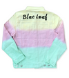 BLAC LEAF Become Unstoppable Denim Jacket - Village Mart