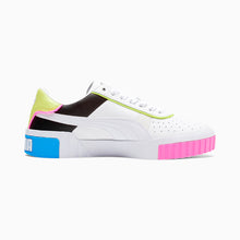 PUMA CALI COLOR BLOCKING Women's Sneakers