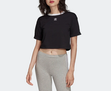 ADIDAS WOMEN'S ORIGINALS CROP TOP - Village Mart