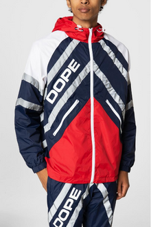 DOPE Wired Reflective Windbreaker - Village Mart