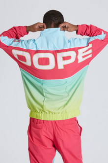 DOPE Retro Pullover Windbreaker - Village Mart