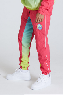 DOPE Retro Windbreaker Pant