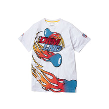 DREAMLAND FASTEST SS TEE