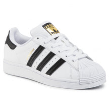 ADIDAS Superstar J Kids Sneakers Low