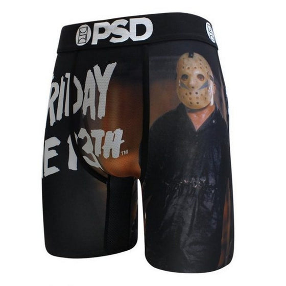 PSD Men's H - Friday 13th Classic Boxer Briefs - H31911119