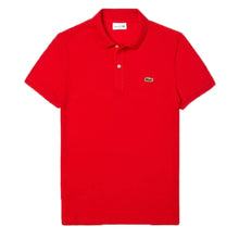 LACOSTE Men's Petit Piqué Slim Fit Polo Shirt - Village Mart