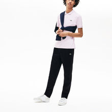 LACOSTE Unisex LIVE Fleece Fashion Sweatpants - Village Mart