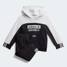 ADIDAS INFANT & TODDLER ORIGINALS HOODIE SET