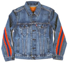 LEVI STRAUSS Trucker Jacket