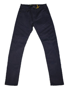 M.SOCIETY Moto Stretch Twill Pants