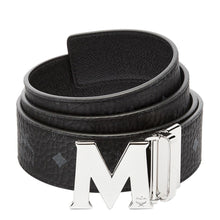 "MCM Mens Claus M Reversible Belt 1.75"" - Village Mart"