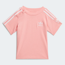 ADIDAS INFANT & TODDLER ORIGINALS NEW ICON TEE